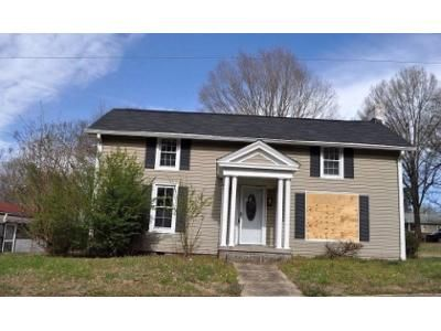 3 Bed 2 Bath Foreclosure Property in Eden, NC 27288 - Chestnut St