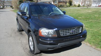 2007 Volvo XC90 3.2 (Shadow Blue Metallic)