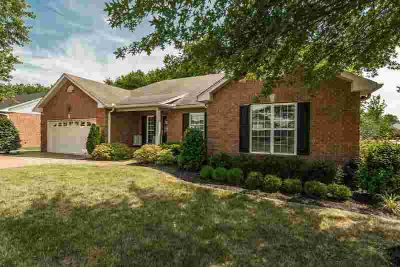 "610 Lilycrest Dr GALLATIN, All Brick, 1 Level Home in ""Twin"