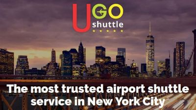 Online Booking Shuttle Bus Services LGA