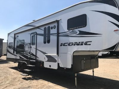 2018 Eclipse Recreational Vehicles Iconic 2817CKG