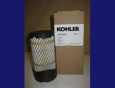 Sell Element Air Cleaner (Kohler) GM42265 motorcycle in Rogers, Minnesota, US, for US $20.00