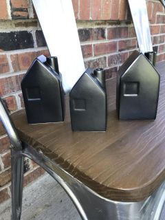 Hearth and Hand Magnolia flower bud vases