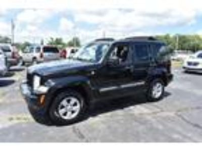2010 Jeep Liberty 4WD 4dr Sport at [url removed]