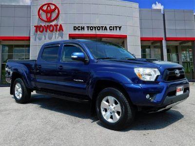 2015 Toyota Tacoma V6 (BLUE RIBBON MET)