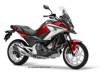 2018 Honda NC750X Dual Purpose Motorcycles Berkeley Springs, WV