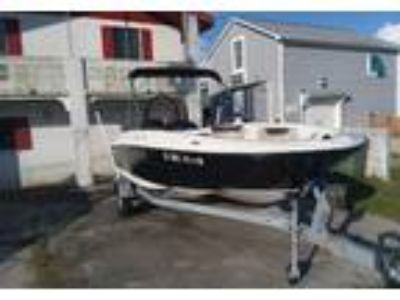 2018 Bayliner Element-E18 Power Boat in Aliquippa, PA
