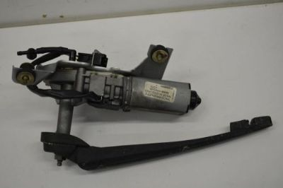Find 99 00 01 02 03 04 05 SAAB 9-5 WAGON REAR WINDSHIELD WIPER MOTOR OEM motorcycle in Cumming, Georgia, United States, for US $59.94