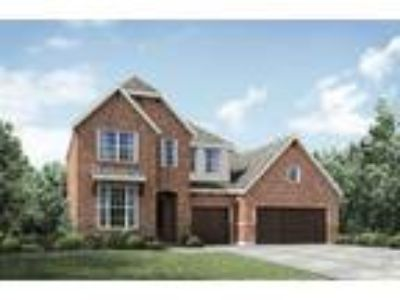 The Marshall by Drees Custom Homes: Plan to be Built