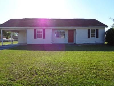 3 Bed 1 Bath Foreclosure Property in Valdosta, GA 31606 - Hillway Dr