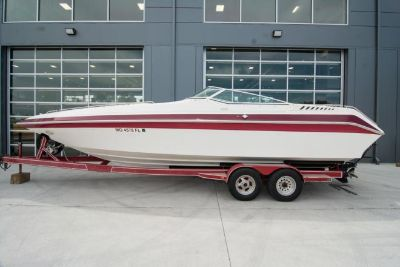 1993 Envision 2900 Combo