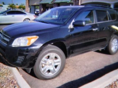 **Arizona Select Rides ** 2009 Toyota Rav 4 with AWD **