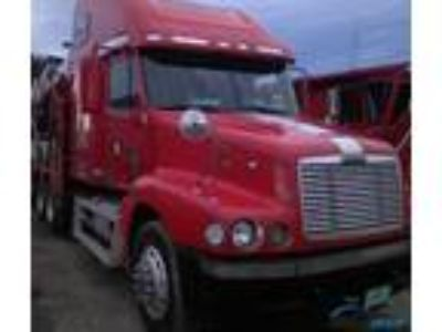 Used 2000 Freightliner CST12064-CENTURY 120 for sale.