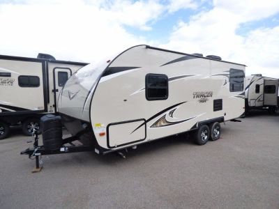 New 2018 Prime Time RV Tracer Air 206AIR Travel Trailer