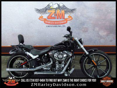 2013 Harley-Davidson Softail Breakout Cruiser Greensburg, PA