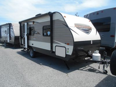2017 Starcraft RVs AUTUMN RIDGE MINI 18QB
