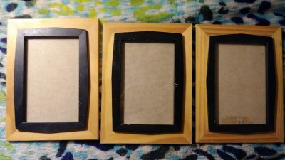 4x6 picture frames set