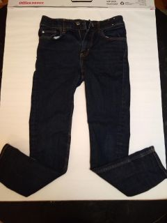 Boys skinny fit H&M jeans. Size 11/12Excellent condition.