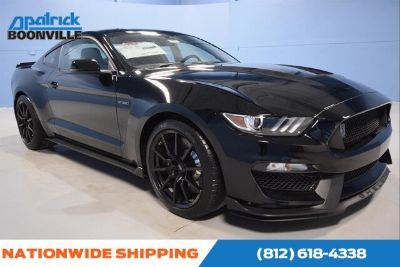 2018 Ford Mustang Base