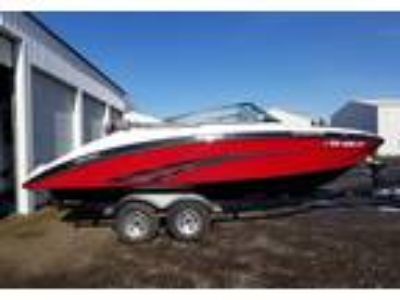 2014 Yamaha 212-SS Power Boat in Walla Walla, WA