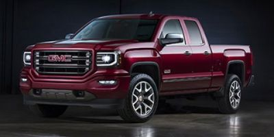 2016 GMC Sierra 1500 Base (Summit White)
