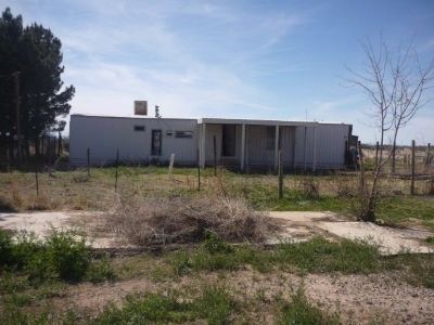 2.47 Acres with Single Wide Trailer and 2 Pads-Investor Financing!