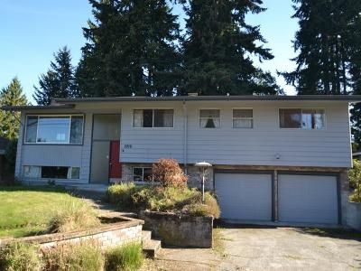 3 Bed 2 Bath Foreclosure Property in Everett, WA 98203 - Dogwood Dr