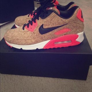 Nike Air Max 90th Anniversary Mens 10.5