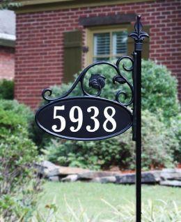 Shop Reflective Address Signs | Address America