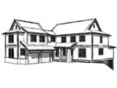 The Tensaw B by Harris Doyle Homes Inc: Plan to be Built
