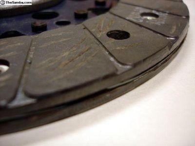 Daikin SUPER 200mm Clutch Discs - 2 to choose from