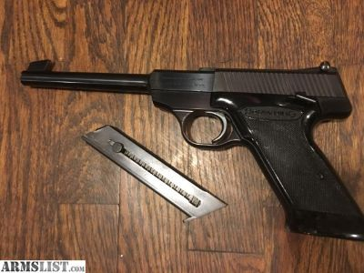 For Sale/Trade: Browning 22