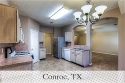 Outstanding Opportunity To Live At The Conroe City Club