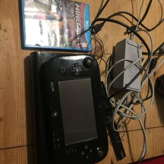 Wii U and game