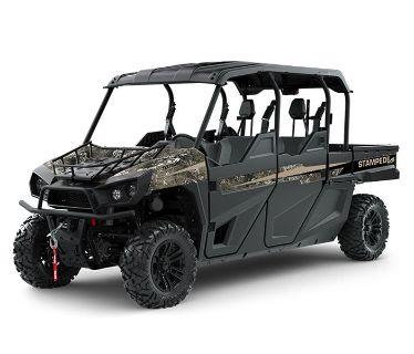2019 Textron Off Road Stampede 4 Hunter Edition Sport Side x Side Utility Vehicles Bismarck, ND