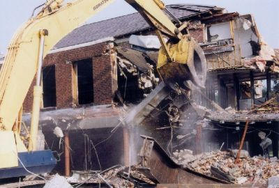 BEST BUT CHEAPEST - House Demolition - All Residential