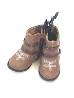 NWT Toddler Girl s Cowboy Boots
