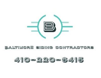 Baltimore Siding Contractors