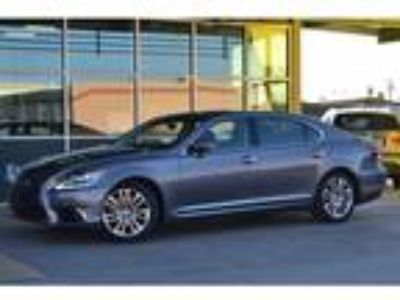 Used 2014 Lexus LS 460 L for sale