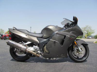 2000 Honda CBR1100XX Sport Crystal Lake, IL