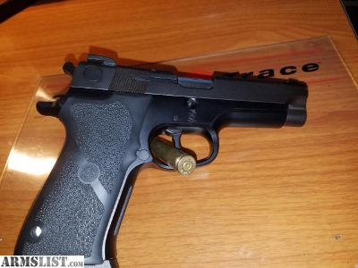 For Sale/Trade: Smith & Wesson