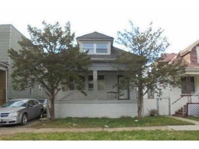 5 Bed 1 Bath Preforeclosure Property in Chicago, IL 60628 - S Perry Ave