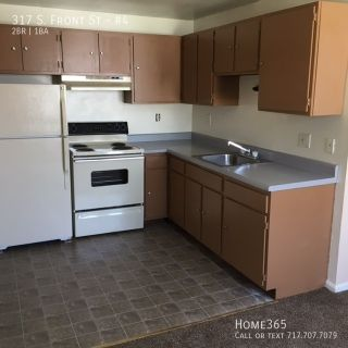 Recently Updated 2 Bedroom with Rare Off-Street Parking!