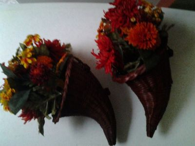 Fall Table/Wall Decoration (price each)