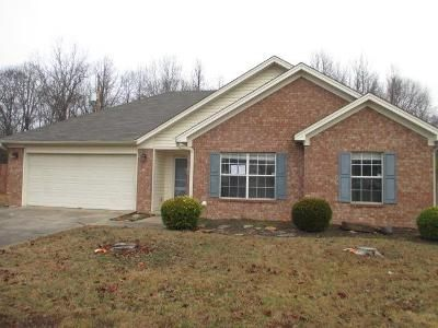 Foreclosure - Plumdale Dr, Sherwood AR 72120