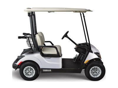 2019 Yamaha The Drive2 PTV (AC) Electric Golf Carts Golf Carts Jesup, GA