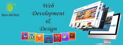 MCM Infotech Company Providing Top Web Designing Services in delhi.