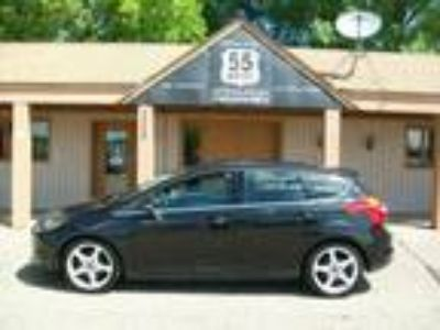 used 2012 Ford Focus for sale.