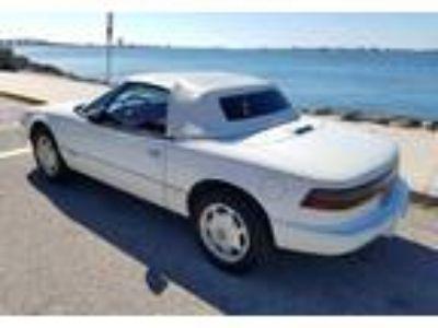 1991 Buick Reatta American Classic in Sarasota, FL