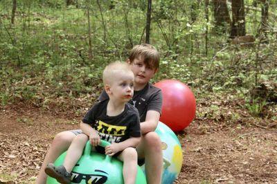 Country Park Birthday Parties